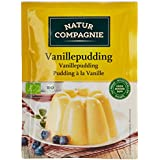 Natur Compagnie Pudding à la Vanille en Poudre BIO 38 g