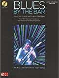 Buzz Feiten: Blues By The Bar - Master Class. Für Gitarr