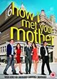 How I Met Your Mother - Season 6 [DVD]