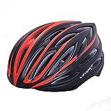 Biking Helmet Ultraleicht Integral Geformten Fahrradhelm Für MTB Rennrad Sicher Kappe Männer Frauen 21 Air Vents Fahrradhelm