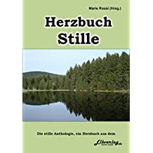 STILLE,: ein Herzbuch aus dem Elbverlag