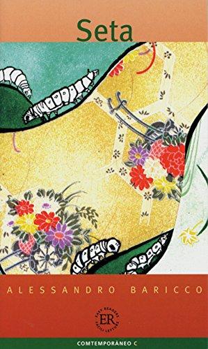 Seta: Italienische Lektüre für das 4. Lernjahr. Buch