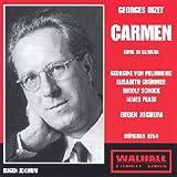 carmen (chanté en allemand)