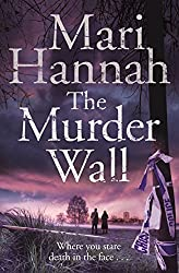 The Murder Wall (DCI Kate Daniels Book 1)