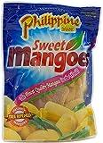 Süße Mango in Streifen, getrocknet, Philippine Brand 170g