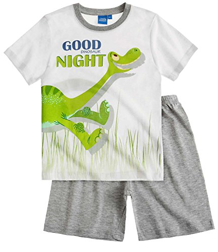 The Good Dinosaur Chicos Pijama mangas cortas - Gris - 104