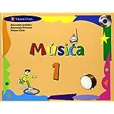MUSICA 1+CD N/E: 000002