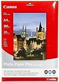 Canon SG-201 Fotopapier Plus Seidenglanz