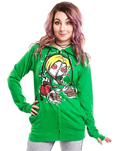 Cupcake Cult -  Giacca  - Donna verde X-Large