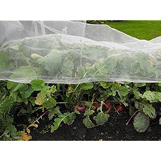 Easynets Vegetablemesh 1.8m wide (1.8m x 3m) Free P&P