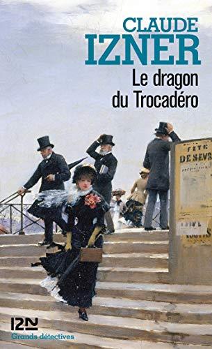 Le dragon du Trocadéro par Claude IZNER