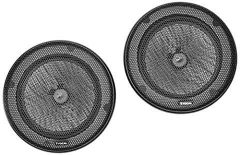 Focal Access Series 165 AS Component Car Speakers 2-Way 16.5cm 6.5