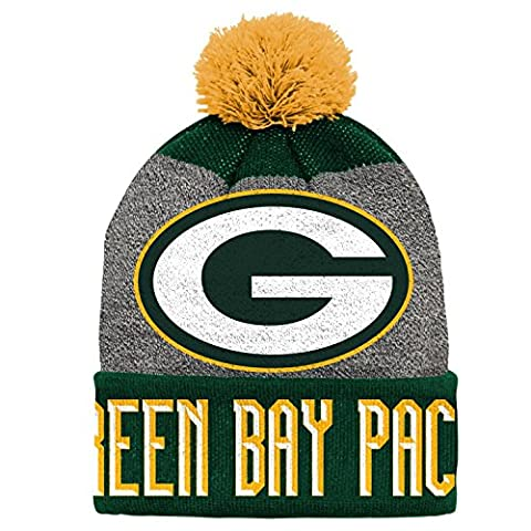 Green Bay Packers Youth Jeunes NFL
