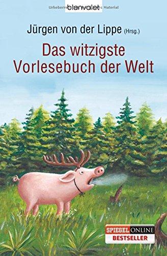 Buchseite und Rezensionen zu 'Das witzigste Vorlesebuch der Welt' von Jürgen von der Lippe