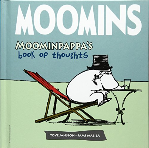 Moominpappa's Book of Thoughts (Moomins) por Tove Jansson