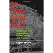 The Modern Survival Retreat by Ragnar Benson (1998-05-01)