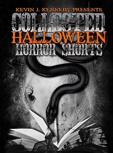 Collected Halloween Horror Shorts: Trick 'r Treat (Collected Horror Shorts Book 3) (English Edition) (Lisa Morton Halloween)