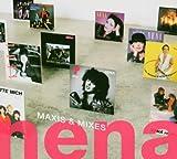 Songtexte von Nena - Maxis & Mixes