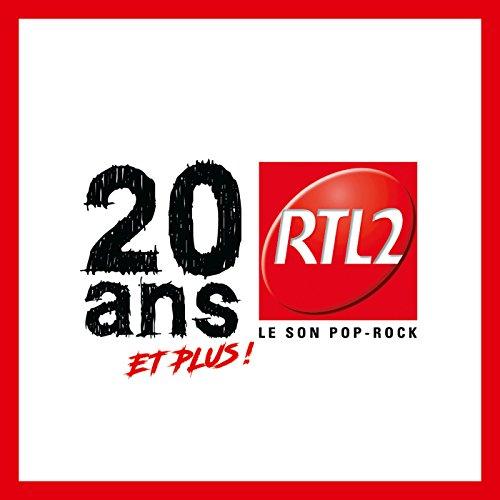 Rtl2 20 Ans et Plus!