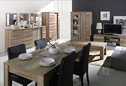 kommode 160 cm breit smash. Black Bedroom Furniture Sets. Home Design Ideas
