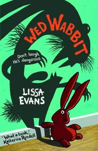 Wed Wabbit SHORTLISTED FOR THE COSTA CHILDRENS BOOK AWARD 2017