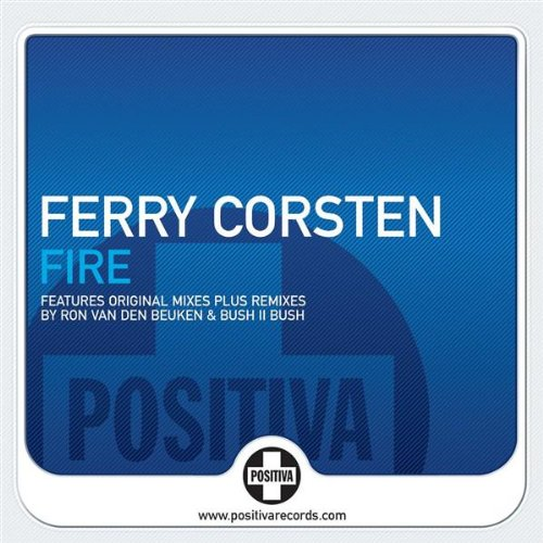 Fire (Ferry's Flashover Mix)