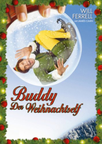 Buddy - Der Weihnachtself (York New Grinch)
