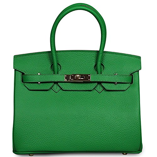 Macton , Sac à main pour femme noir noir - bleu - Flax Blue, Green