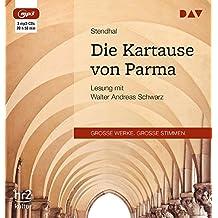Die Kartause von Parma (3 mp3-CDs)