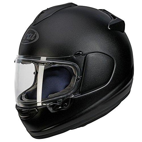 Casco de Moto Negro Frost Arai chaser-x