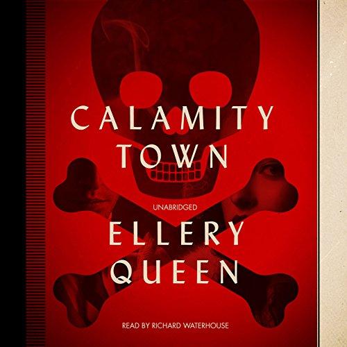 Calamity Town  Audiolibri