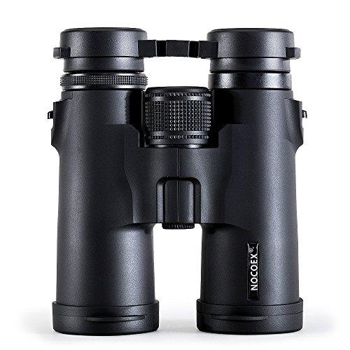 NOCOEX® 8x42 HD Binocolo - telescopio militare per la caccia