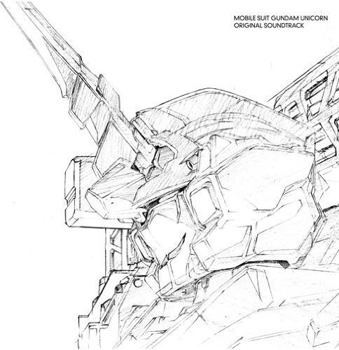Mobile Spec (Mobile Suit Gundam Unicorn)