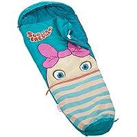 skandika Sorgenfresser - saco dormir para niños - 170 cm - -12°C (
