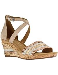 Suchergebnis auf Amazon.de für  Gabor - Sandalen   Damen  Schuhe ... 3683d1c707