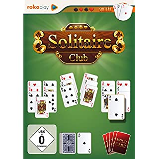 Rokaplay - Solitaire Club [PC Download]