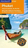 POLYGLOTT on tour Reiseführer Phuket, Andamanenküste, Ko Phi Phi: Mit großer Faltkarte und 80 Stickern