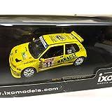 RENAULT CLIO MAXI (Alpine) #11 Jordan 1995 1:43 IXO RALLYE DIECAST RAC157