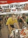La Grande Histoire du Tour de France - 1958 - Gaul, ce grimpeur mythique par L'Équipe