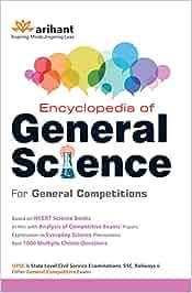 arihant general science pdf