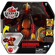 Bakugan Gundalian Invaders - Bakumorph - Neo Dragonoid [Red] [Toy]