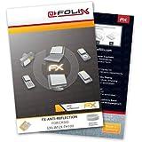 atFoliX FX-Antireflex Film de protection d'écran pour Casio Exilim EX-FH100