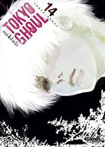 Tokyo Ghoul Edition simple Tome 14