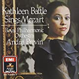 Kathleen Battle Sings Mozart [IMPORT]