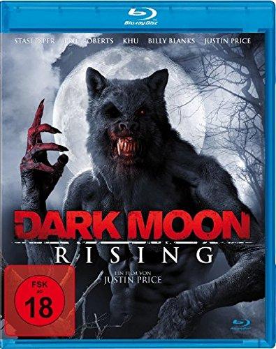 Bild von Dark Moon Rising [Blu-ray]