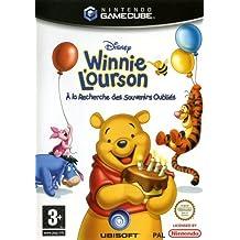 Winnie : A la recherche des souvenirs obliés