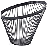 Zuo-Furnitures Decorative Bowl Centerpiece Bowl Table Decor For Home Decoration Steel - Black