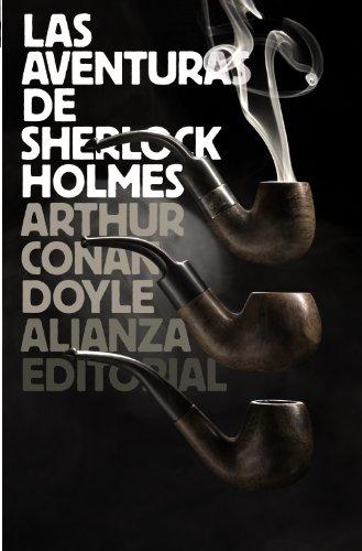 Las aventuras de Sherlock Holmes (El Libro De Bolsillo - Bibliotecas De Autor - Biblioteca Conan Doyle) por Arthur Conan Doyle