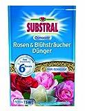 Substral  Osmocote Rosen & Blühsträucher Dünger - 750 g