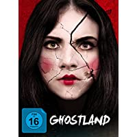 Ghostland - 2-Disc Limited Collector's Edition im Mediabook